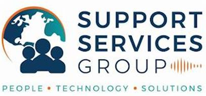 SUPPORT SERVICES GROUP PEOPLE · TECHNOLOGY · SOLUTIONS