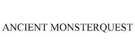 ANCIENT MONSTERQUEST