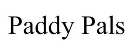 PADDY PALS