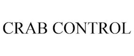 CRAB CONTROL
