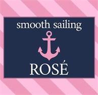 SMOOTH SAILING ROSÉ