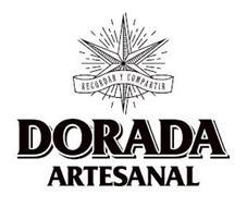 RECORDAR Y COMPARTIR DORADA ARTESANAL