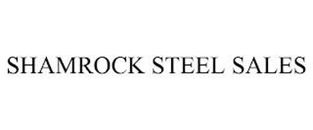 SHAMROCK STEEL SALES