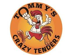 TOMMY'S CRAZY TENDERS