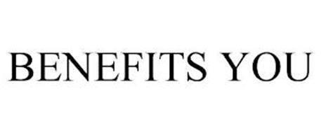 BENEFITS YOU