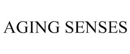 AGING SENSES