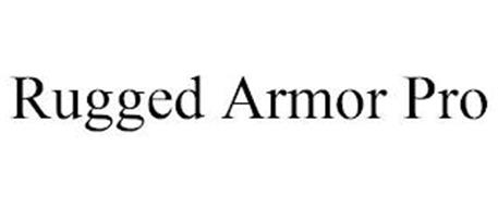 RUGGED ARMOR PRO