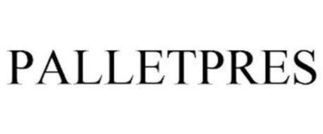 PALLETPRES