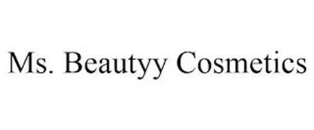 MS. BEAUTYY COSMETICS