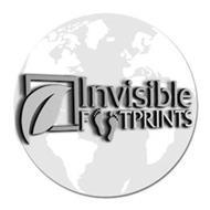 INVISIBLE FOOTPRINTS