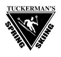 TUCKERMAN'S SPRING SKIING