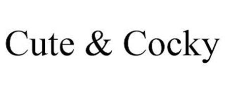 CUTE & COCKY