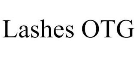 LASHES OTG