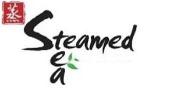 STEAMED TEA