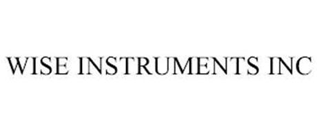 WISE INSTRUMENTS INC