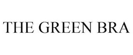 THE GREEN BRA
