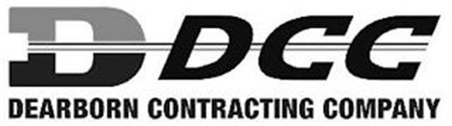 D DCC DEARBORN CONTRACTING COMPANY