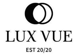 LUX VUE EST 20/20