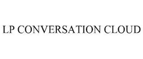 LP CONVERSATION CLOUD