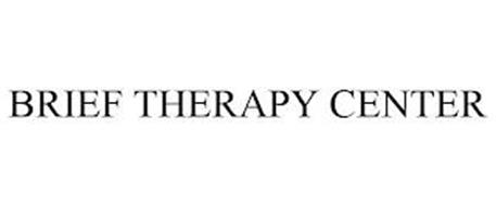 BRIEF THERAPY CENTER