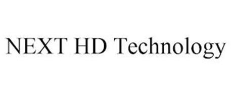 NEXT HD TECHNOLOGY