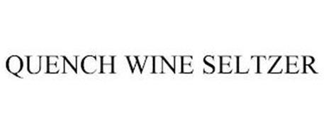 QUENCH WINE SELTZER