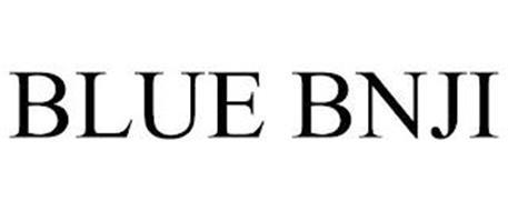 BLUE BNJI