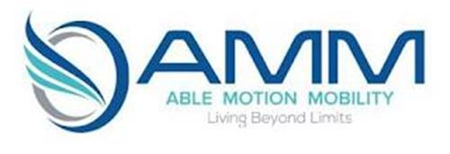 AMM ABLE MOTION MOBILITY