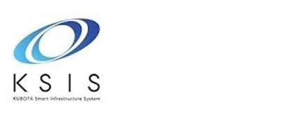 KSIS KUBOTA SMART INFRASTRUCTURE SYSTEM