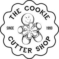 THE COOKIE CUTTER SHOP SINCE 1999