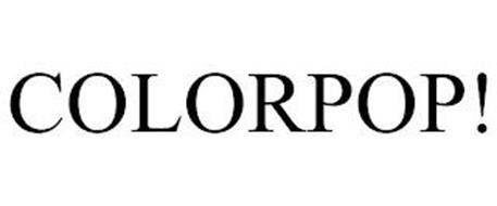COLORPOP!