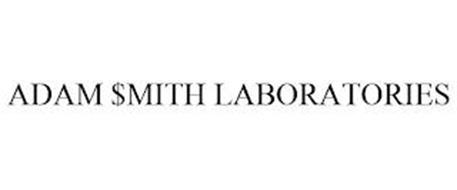 ADAM $MITH LABORATORIES