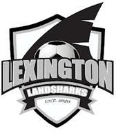 LEXINGTON LANDSHARKS EST. 2020
