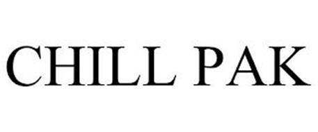CHILL PAK