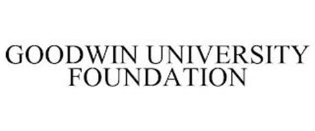 GOODWIN UNIVERSITY FOUNDATION