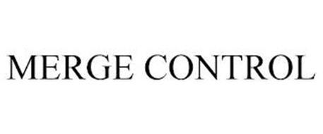 MERGE CONTROL