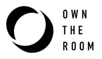 OWN THE ROOM O