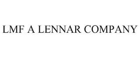 LMF A LENNAR COMPANY