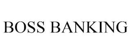 BOSS BANKING