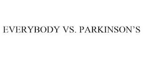 EVERYBODY VS. PARKINSON'S
