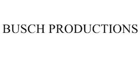 BUSCH PRODUCTIONS