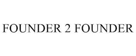 FOUNDER 2 FOUNDER