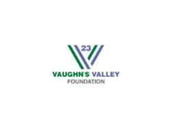 23 V VAUGHN'S VALLEY FOUNDATION