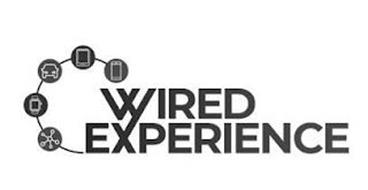 WIRED EXPERIENCE