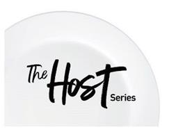 THE HOST SERIES
