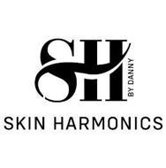 SH SKIN HARMONICS BY DANNY