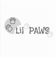 LIL PAWS