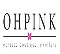 OHPINK CURATED BOUTIQUE JEWELLERY