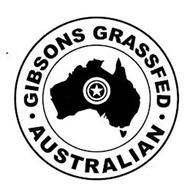 · GIBSONS GRASSFED · AUSTRALIAN