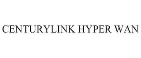 CENTURYLINK HYPER WAN